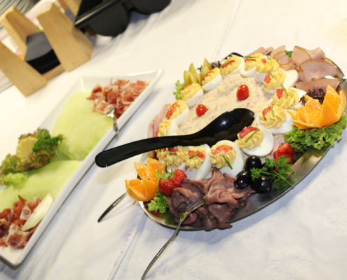 Catering Kaatsheuvel